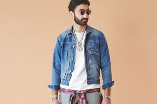 Gypsy & Sons 2015 Spring/Summer Collection