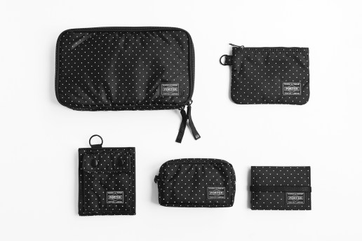Head Porter 2015 Spring/Summer Accessories