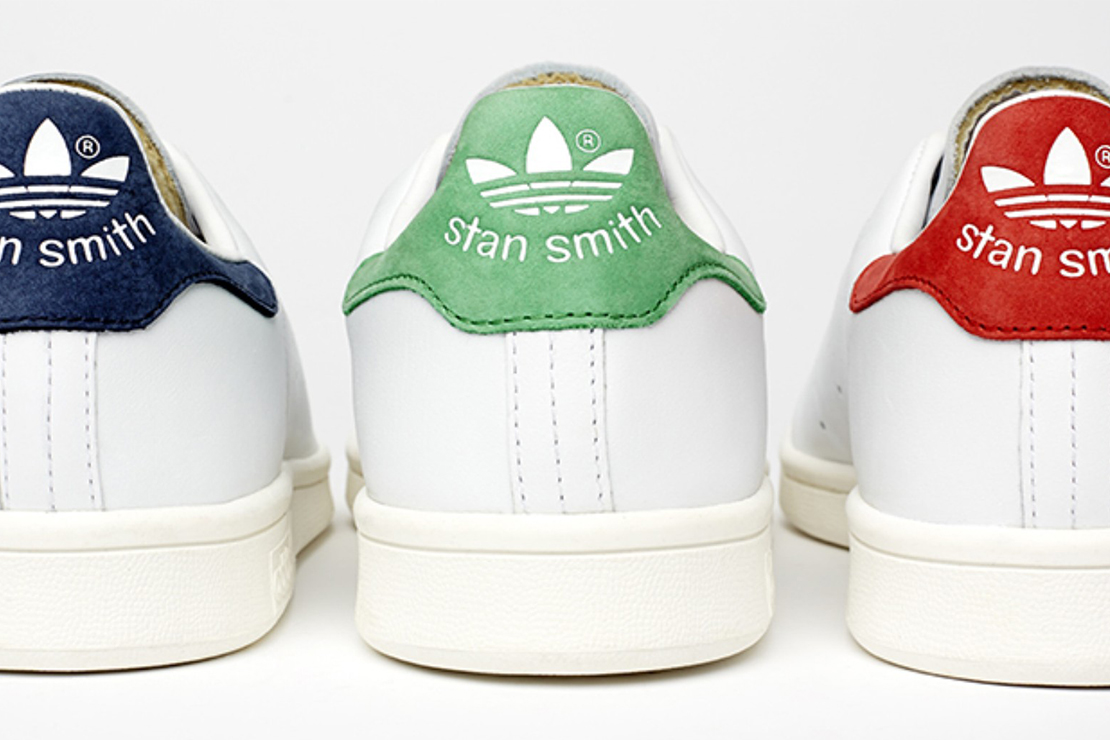 How the Stan Smith Became the Ultimate Fashion Shoe