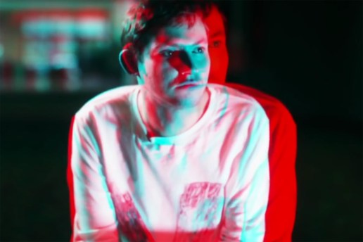 Hudson Mohawke on His Humble Beginnings and Rise to the Top