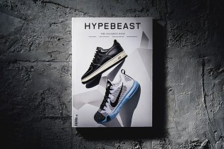 HYPEBEAST Magazine Issue 10: The Alliance Issue