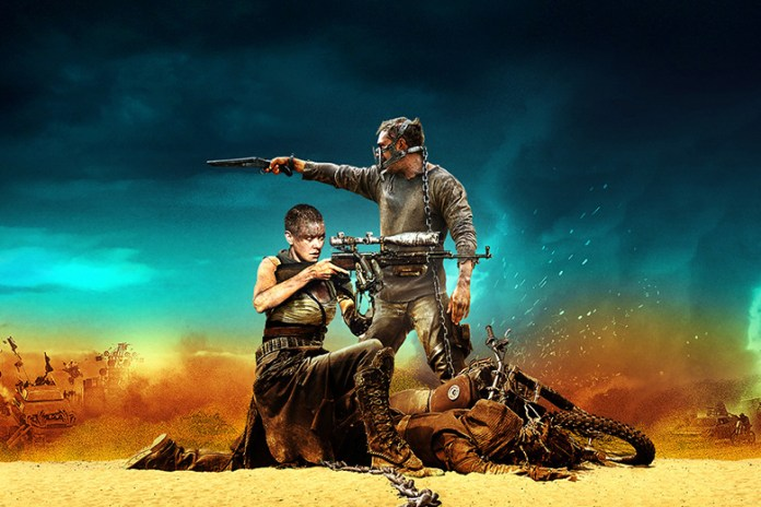 The HYPEBEAST Review: 'Mad Max: Fury Road'