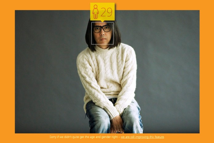 "HYPEBEAST Tested Microsoft's ""How Old Do I Look?"" App With 15 Usual Suspects"