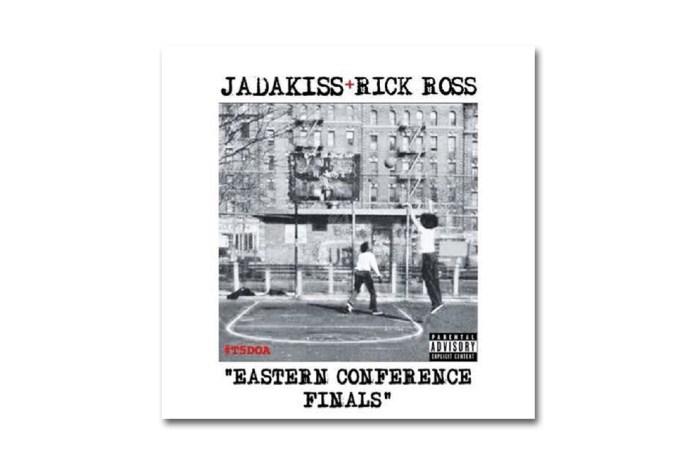 Jadakiss & Rick Ross – Eastern Conference Finals