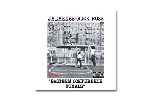 Jadakiss & Rick Ross – Eastern Conference Finals