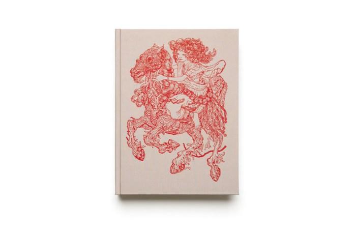 James Jean 'XENOGRAPH' Book