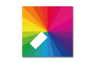 Jamie xx featuring Young Thug & Popcaan – I Know There's Gonna Be (Good Times)