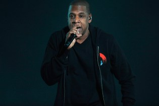 "Jay Z to Launch ""40/40 Live"" - A New Digital Video Program"