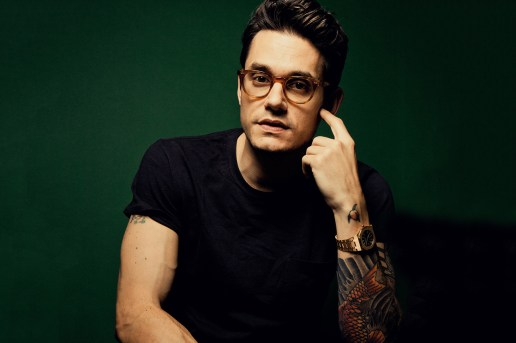 John Mayer Talks to 'The New York Times' About His Love of Watches
