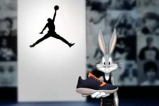 """Jordan Eclipse """"Hare"""""""