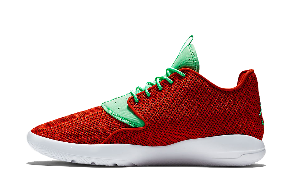 "Jordan Releases Another Eclipse ""Hare"""