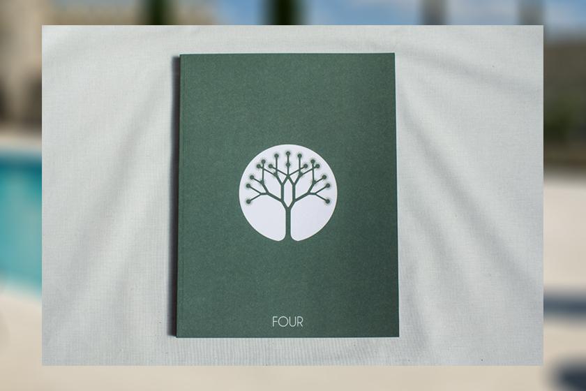 'JOSHUA's Magazine' Issue FOUR