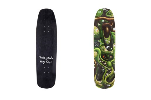 Kenny Scharf x The Hundreds Accessories and Headwear