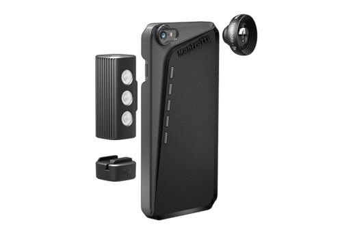 KLYP+ Case, an All-In-One Photography Solution for iPhone 6 and 6+