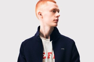 Le Fix 2015 Fall/Winter Lookbook