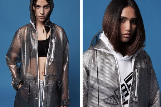 Life in Perfect Disorder x adidas Basketball 2015 Women's Capsule Collection