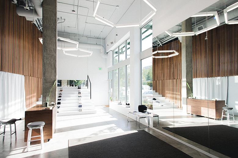 LIKELIHOOD Store Opening in Seattle