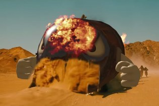 'Mad Max: Fury Road' Meets 'Mario Kart' in New Parody Trailer