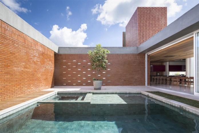 Malva House by Bloco Arquitetos