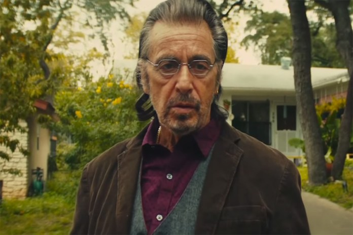 'Manglehorn' Official Trailer Starring Al Pacino