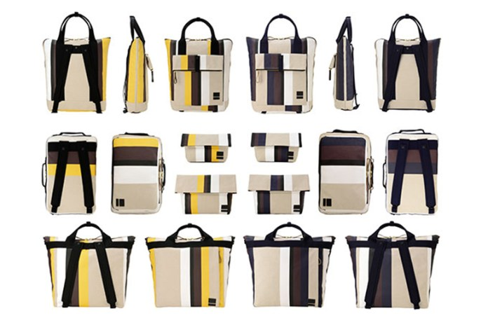 Marni x Head Porter 2015 Summer Collection