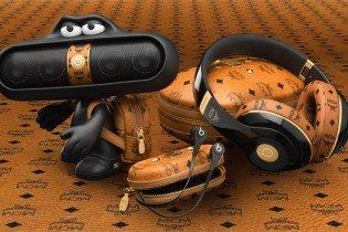 MCM x Beats by Dre Collection