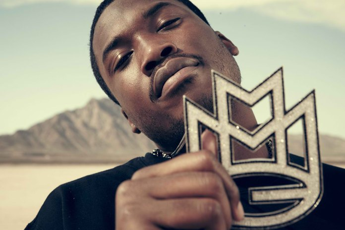 """Meek Mill Releases """"Energy"""" Music Video & """"Miss My Dawgs"""" featuring Travi$ Scott & Strap"""