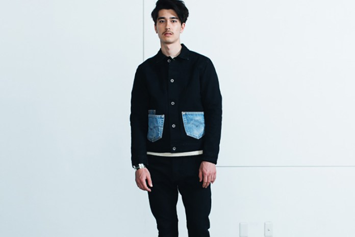 METAPHORE 2015 Fall/Winter Collection