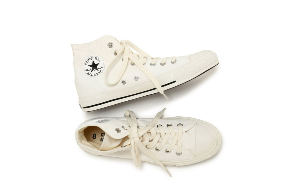 MHL. Margaret Howell x Converse Chuck Taylor All Star
