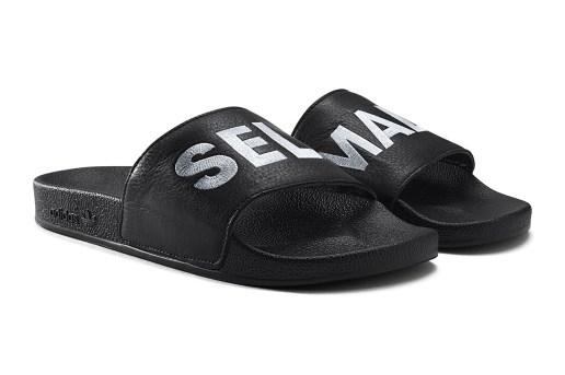 mi adidas Originals mi adilette 2015 Spring/Summer Update