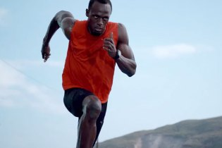 Michael Jordan Narrates Gatorade's Latest Commercial