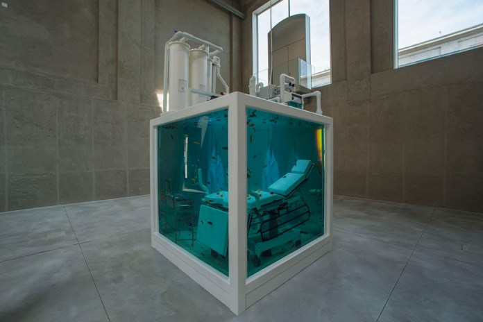 Miuccia Prada and Patrizio Bertelli Unveil Fondazione Prada's New Milan Headquarters
