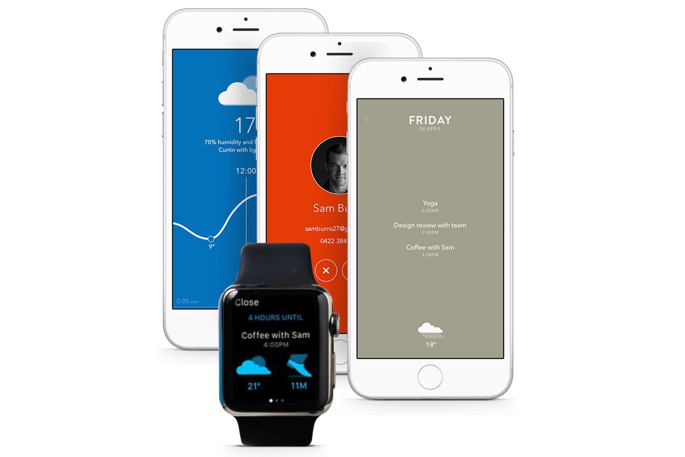 Moleskine Launches Timepage App