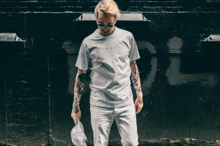 monkey time x ICNY 2015 Spring/Summer Lookbook