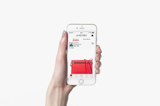 Net-a-Porter Unveils a Social Networking App for Luxury Shopping