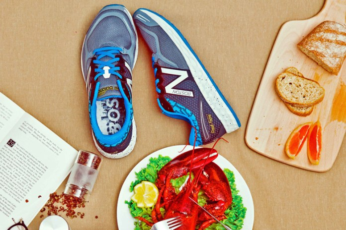 New Balance Fresh Foam Zante Marathon Pack