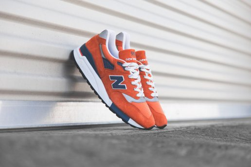 "New Balance M998 ""Connoisseur Summer"""