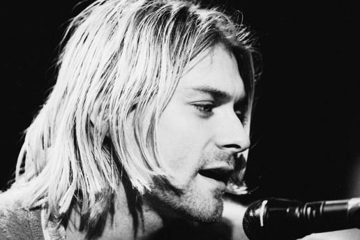 New Kurt Cobain Album Set to Drop This Summer