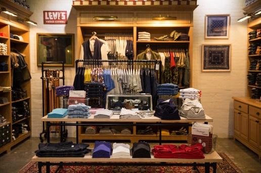 """New Menswear Store """"Supply & Advise"""" Opens in Miami"""