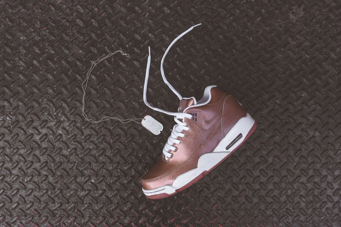 "Nike Air Flight Squad ""Copper"""