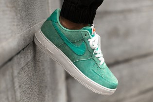 "Nike Air Force 1 Low Yacht Club ""Aqua"""