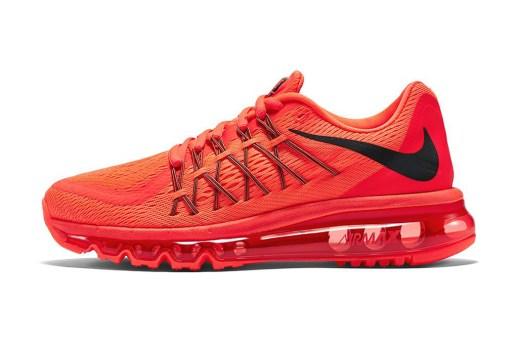 """Nike Air Max 2015 """"Anniversary"""""""