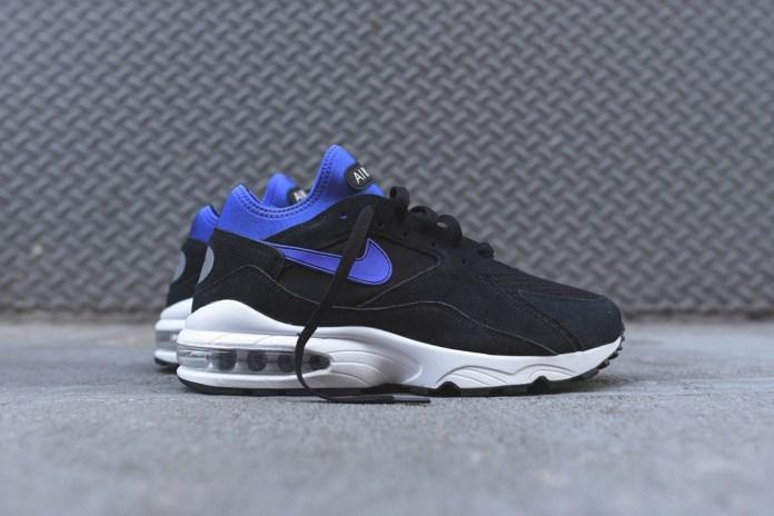 """Nike Air Max 93 """"Persian Violet"""""""