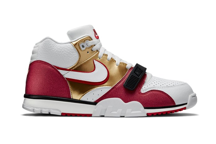 "Nike Air Trainer 1 ""Jerry Rice"""