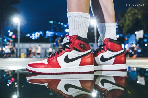 "Nike Has Cancelled the Online Release for the Air Jordan 1 ""Pinnacle"" and OG ""Chicago"""