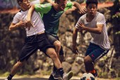Nike Takes a Look at Mexico City's Small-Sided Soccer Culture