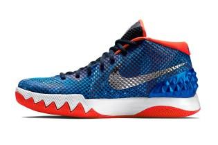 "Nike Kyrie 1 ""USA"""