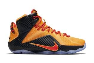 "Nike LeBron 12 ""Witness"""