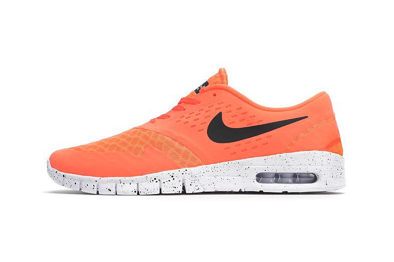 "Nike SB Eric Koston 2 Max ""Hot Lava"""