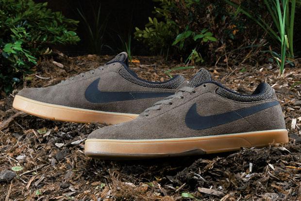 """Nike SB Koston One """"Fieldstone Iron"""""""